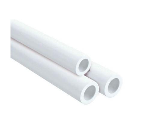 Труба полипропиленовая белая 32 ZEUSplast