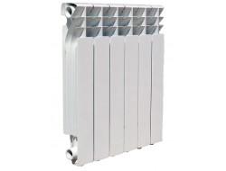 Радиатор алюминиевый   Mirado 500/96 (сборка  6 секций)