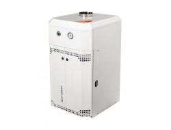Котел газовый Житомир  10 КС - Г -015 СН  Sit + горячая вода (2 в1: котел + колонка)