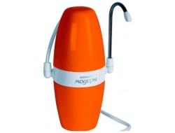 Водоочиститель многоступенчатый Модерн (оранжевый) Аквафор