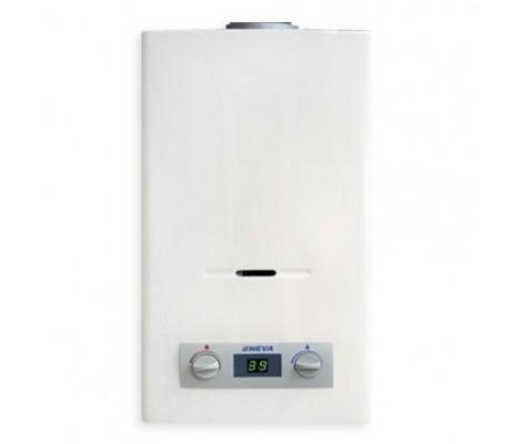 Колонка газовая НЕВА  4510 М 10 л (17 кВт) автомат