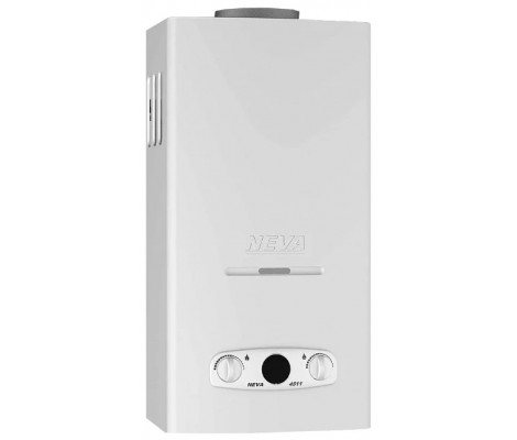 Колонка газовая НЕВА  4511  11 л (21 кВт) автомат