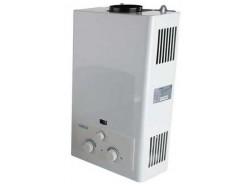 Колонка газовая Аристон 10л SUPERLUX CF (дым автомат)