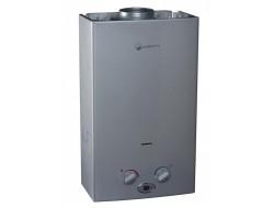 Водонагреватель газовый WERT 10LC  серый