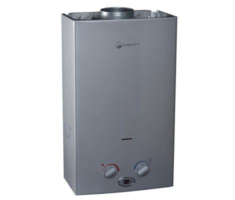 Водонагреватель газовый 10LC серый WERT