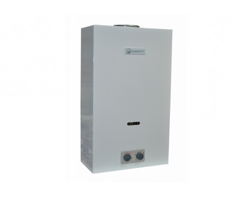 Колонка газовая 20 кВт 10E silver Wert