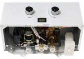 Колонка газовая ZANUSSI GWH 12 Fonte Turbo (белая)