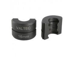 Вкладыш для ручного пресс-инструм станд.ТН 16 Valtec