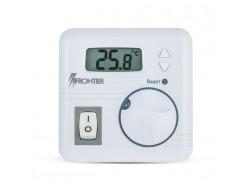 Термостат проводной электронный TH1149 SA FRONTIER