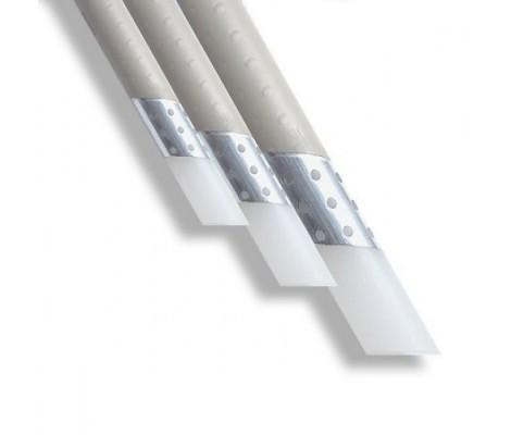Труба полипропиленовая армированная алюминием 40*5,5 KraftStabi HEISSKRAFT