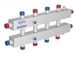 Модуль распределительный коллекторный DIAL STEEL MRK  4х60