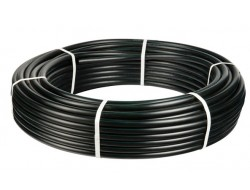 Труба полиэтиленовая  BG Plast ПЕ ЭКО 6 bar   20*1,7 (100м)