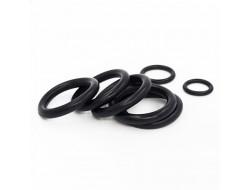 Кольцо резиновое     25   STR