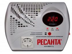 Стабилизатор ACH настенный - 500 Н/1-Ц Lux 63/6/9 Ресанта