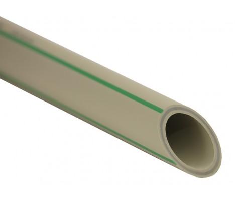 Труба со стекловолокном ClimatFaser PN 22  32*3,6    HK (Германия)