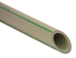 Труба со стекловолокном ClimatFaser PN 22  63*7,1    HK (Германия)