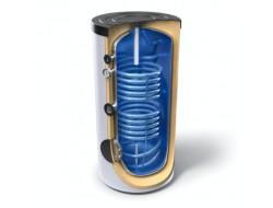 Бойлер косвенного нагрева напольный 300л EV 10/7 S2 300 65 с рециркуляцией Tesy