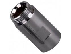 Магнитный фильтр для очистки воды 3/4+1/2 универсальный