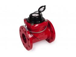 Водомеры WTH I Ду-40 турбинный счетчик горячей воды с передатчиком импульсов GROEN