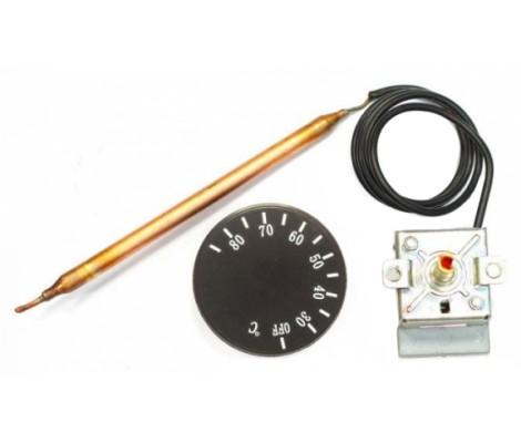 T87 Термостат для эл. котлов 100341