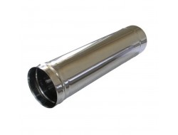 Коаксиальный удлинитель нержавеющая сталь 1 м