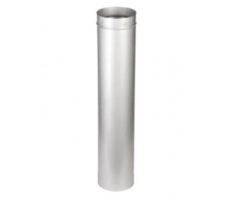 Труба оцинкованная 1 метр Ø 150 1Т