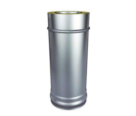 Труба 2Т 1000  (d115, 409 0.5, d200, 0,5 оц, Да)