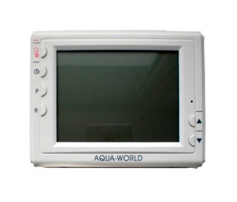 Термостат программируемый с дисплеем Thermo Pro AW908WHB-7B