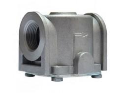 Газовый фильтр алюминевый 20 TIM