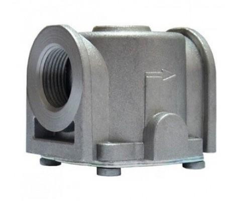 Газовый фильтр алюминевый TIM 20
