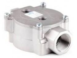 Газовый фильтр   1/2     алюм         (100-10шт)