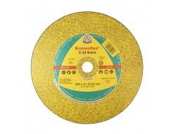 Круг отр.  для металла230  (желт.)(25 шт)