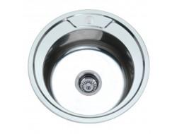 Мойка врезная Z490-06-170P polish ZERIX