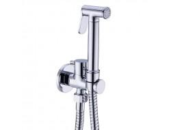 Гигиенический душ со смесителем настенный F7501 Frap