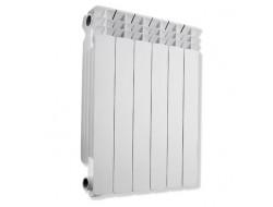 Биметалл радиатор   500/100  BITHERM Light