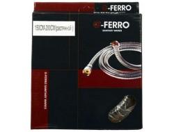 G-FERRO шланг F01 растяжной 1,5-2,0м (48 шт/ящ)