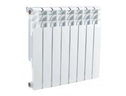 Радиатор алюминиевый    500/100 COMFORT