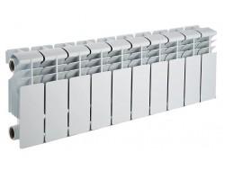 Радиатор алюминиевый 200/100 98850 INTEGRAL