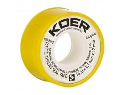 Фум GAS маленький 15 метров KOER