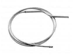 ТСК-5000   трос сантехнический канатный d-5,6 мм