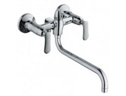 Смеситель для ванны хром  G2212       GAPPO