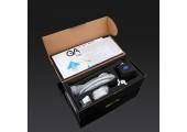 Смеситель для ванны хром (Ø35, длинный гусак 35 см, европереключатель) G2260 Gappo
