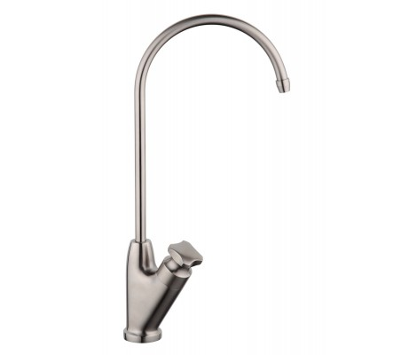 Смеситель для ванны бронза короткий гусак, европереключатель G3263-4 GAPPO