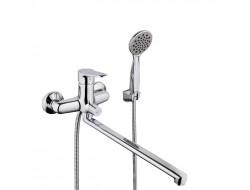 Смеситель для ванны хром  G2236    GAPPO