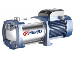 Насос центробежный Plurijet 4/200 Pedrollo (1,5кВт/200л.м./58м.) 3х380