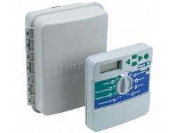 Контроллер для автополива XC - 401 iE
