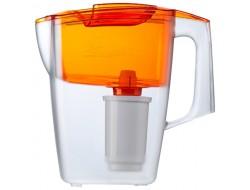 Фильтр-кувшин Альфа (оранж) 2,5 л ГЕЙЗЕР