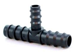 Тройник-ёршик для многолетней трубки  (TC - 0116)
