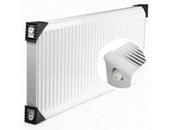 Радиатор стальной K-Profil 500/11/1800 Buderus