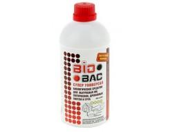 Биологическое средство унив-ное для септиков, выгр. ям, дрен. систем и труб  (BB-SU010)   BIO BAC